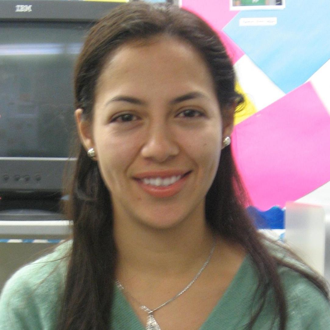 Daniela Serrano's Profile Photo