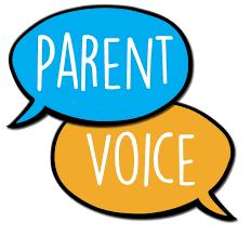 parent voice clipart