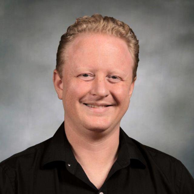 Max Shuck's Profile Photo