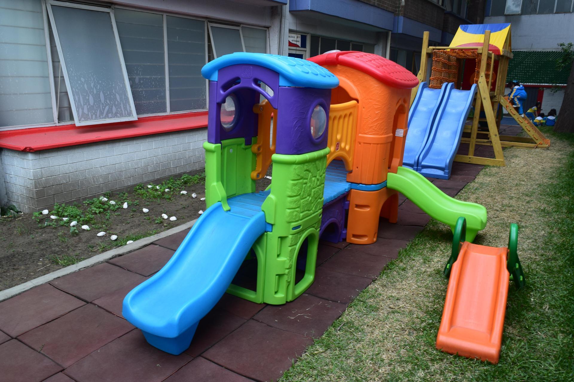 Colegio Sara Alarcón Preescolar