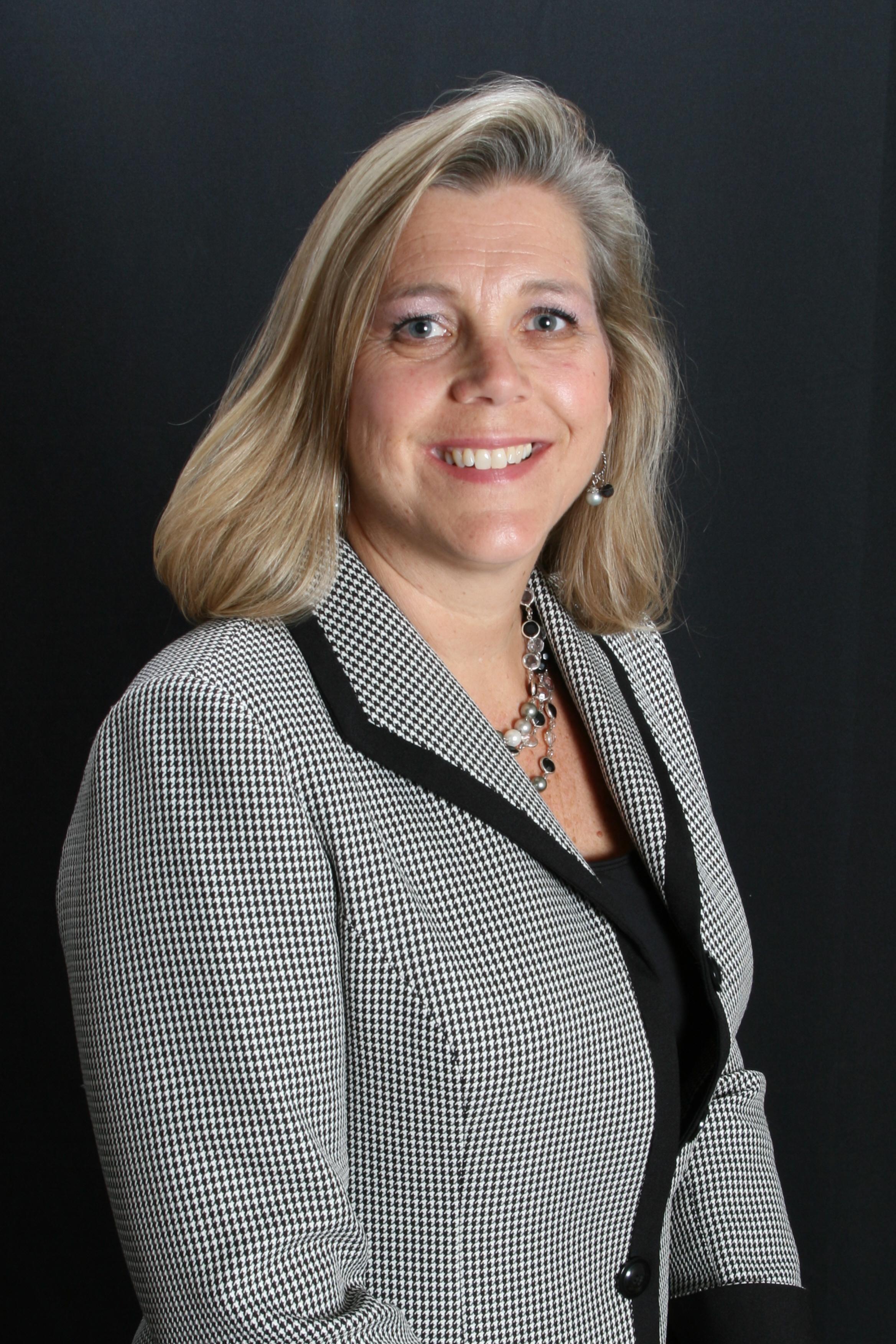 Superintendent Dr. Mitchell