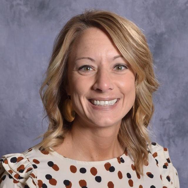 Betsy Heyboer's Profile Photo