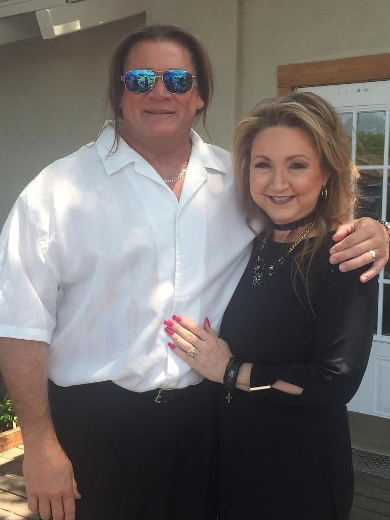 Mr & Mrs Covington