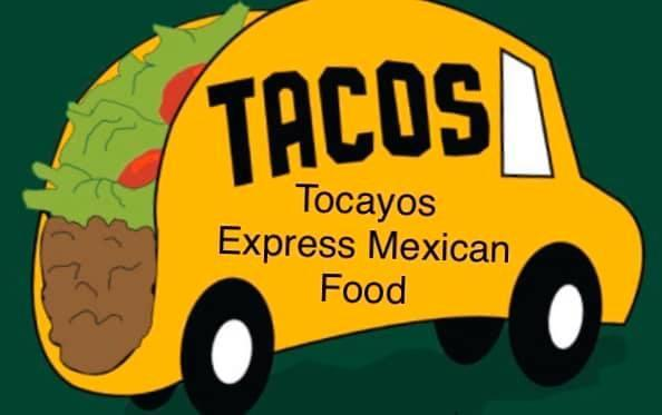 Tocayo's Express Mexican Food Taco Truck