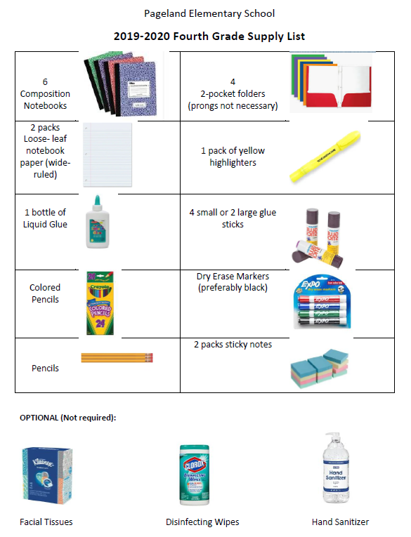 4th Grade Supply List 2019.png