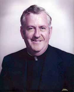 Fr. Ahearn