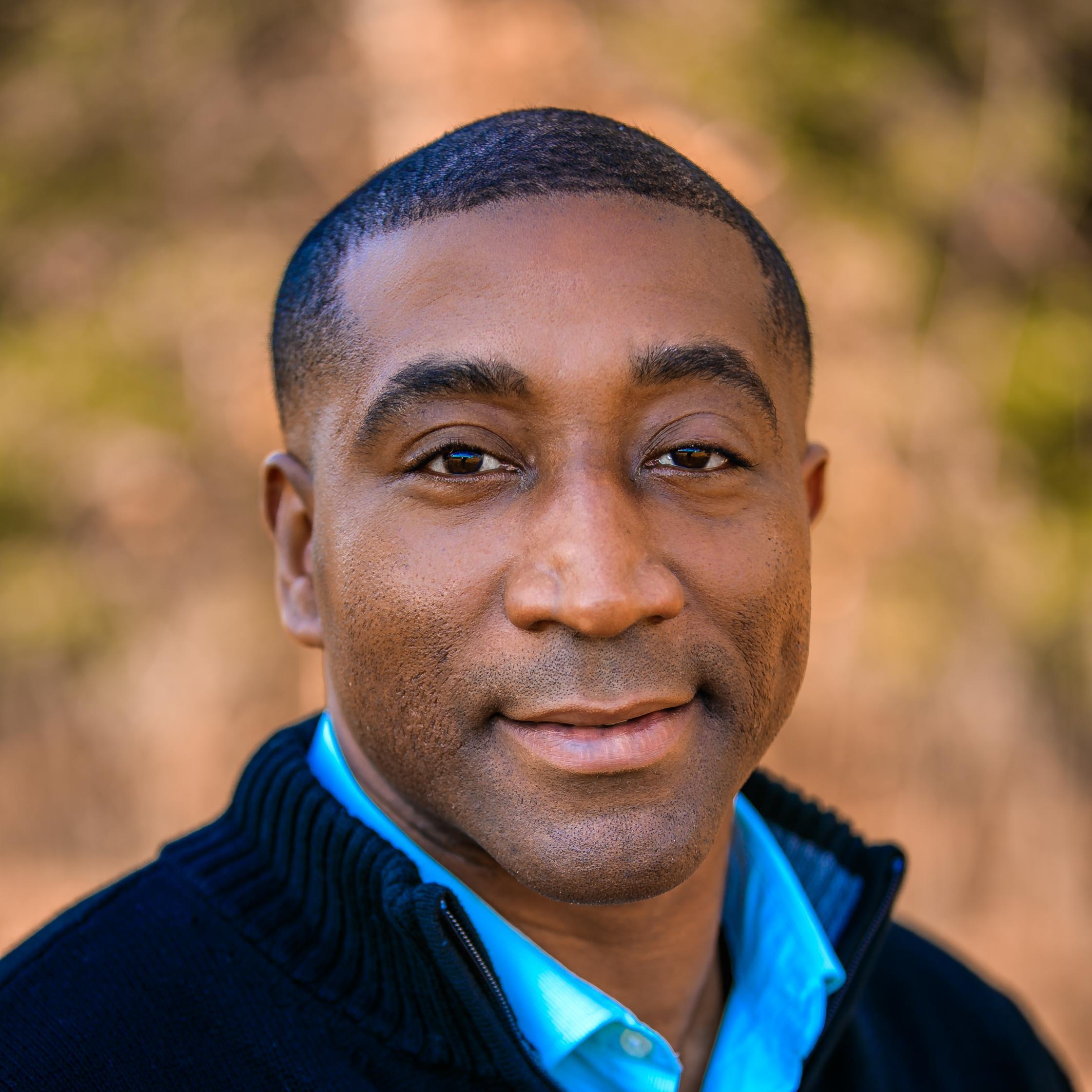 Chris Coleman's Profile Photo