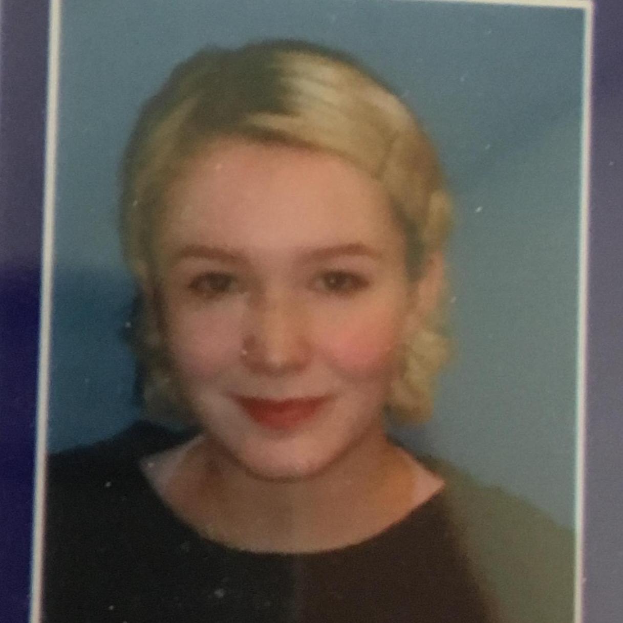 Xela Stroope's Profile Photo