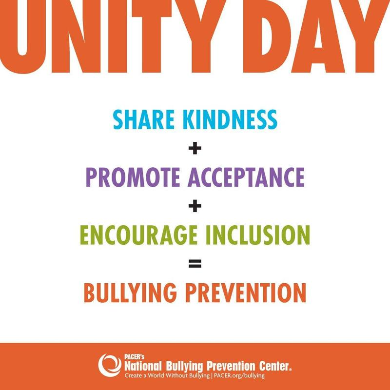 UNITY DAY OCTOBER 20, 2021 Featured Photo