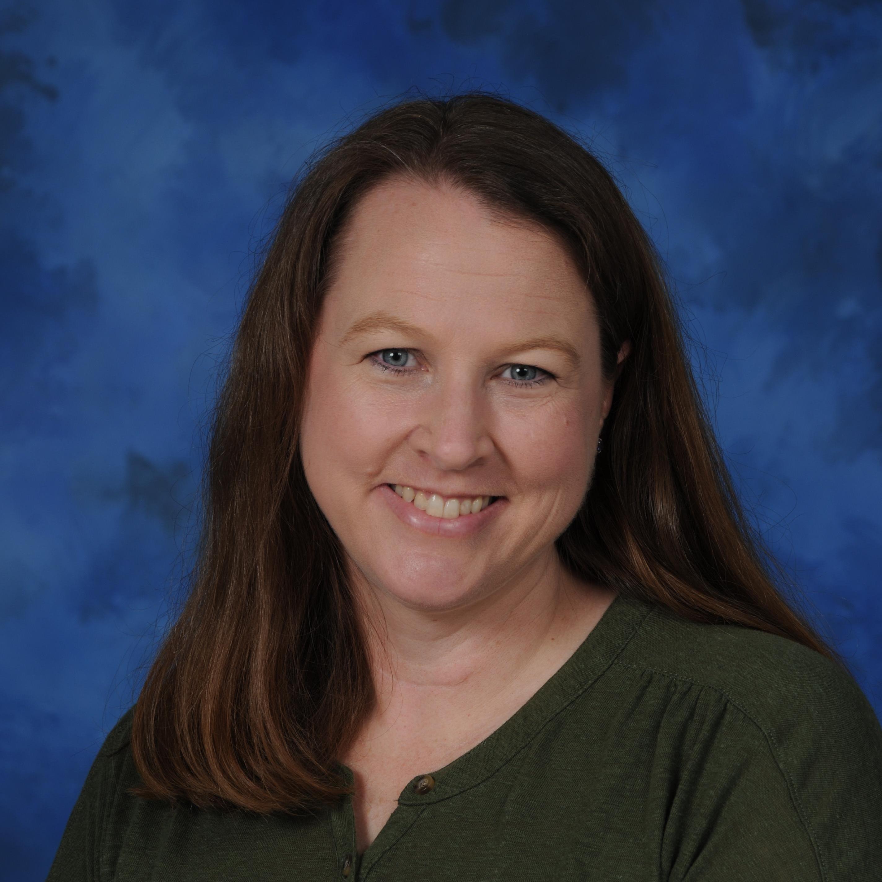 Tiffany Page's Profile Photo