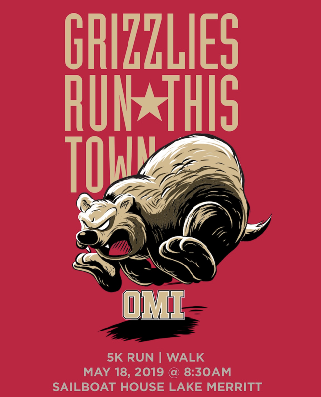 Grizzlies Run This Town Thumbnail Image