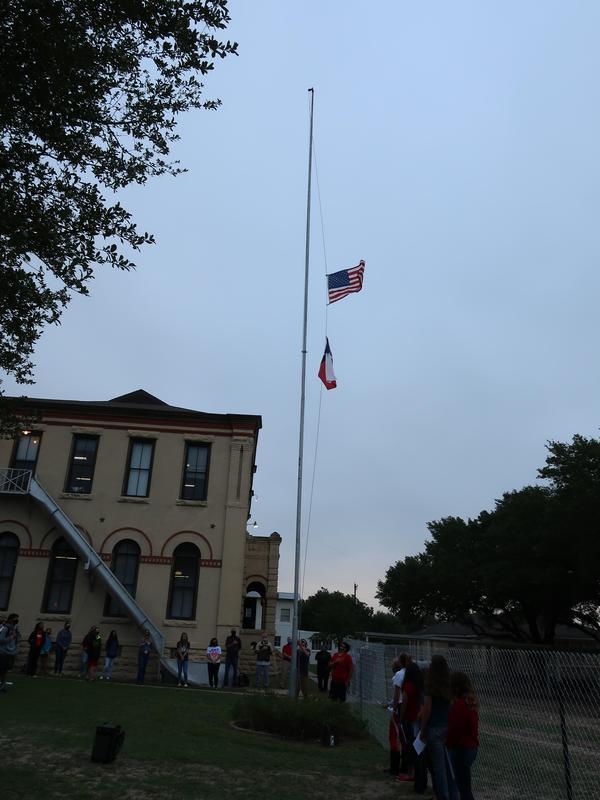 9/11 Ceremony Featured Photo
