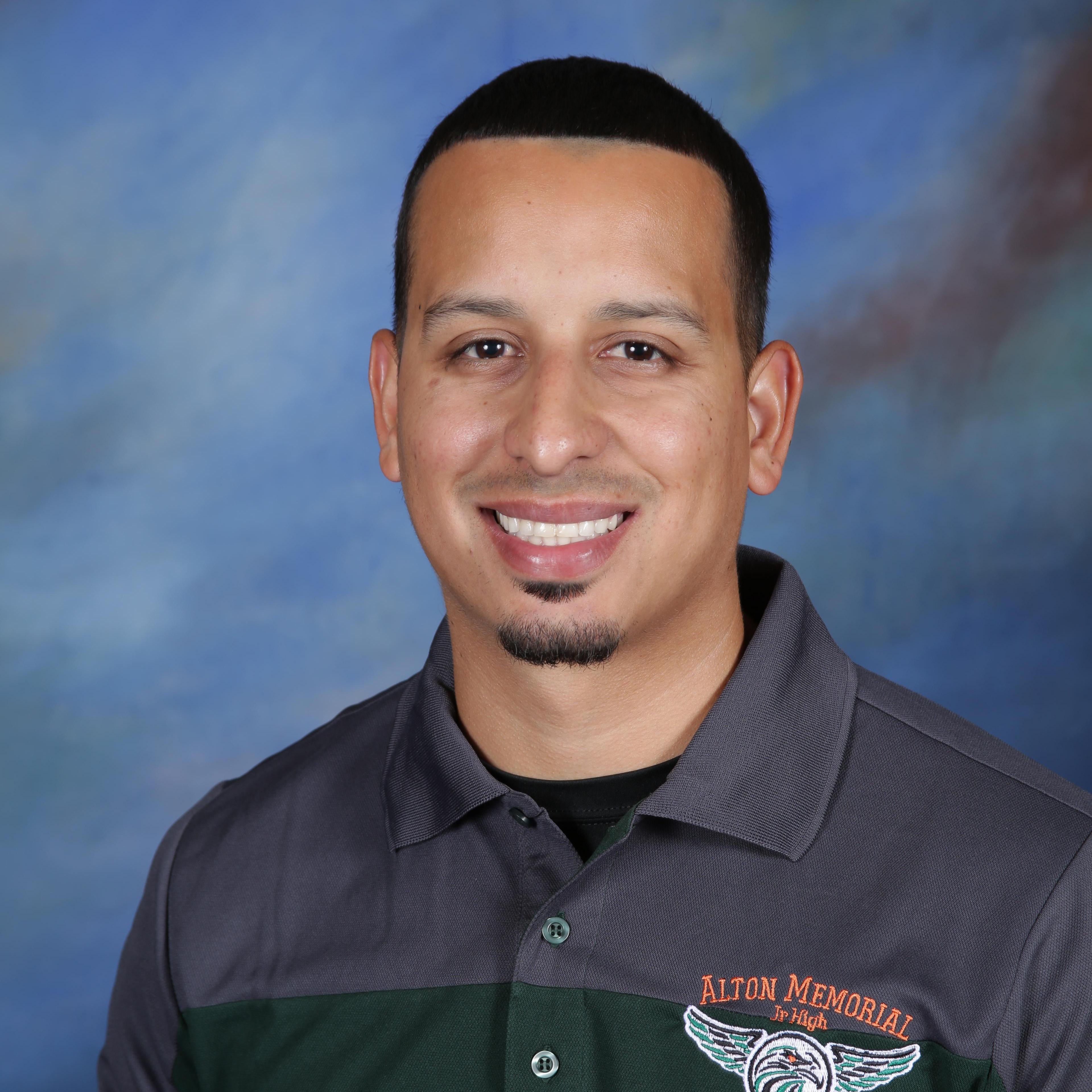 Leroy Martinez's Profile Photo
