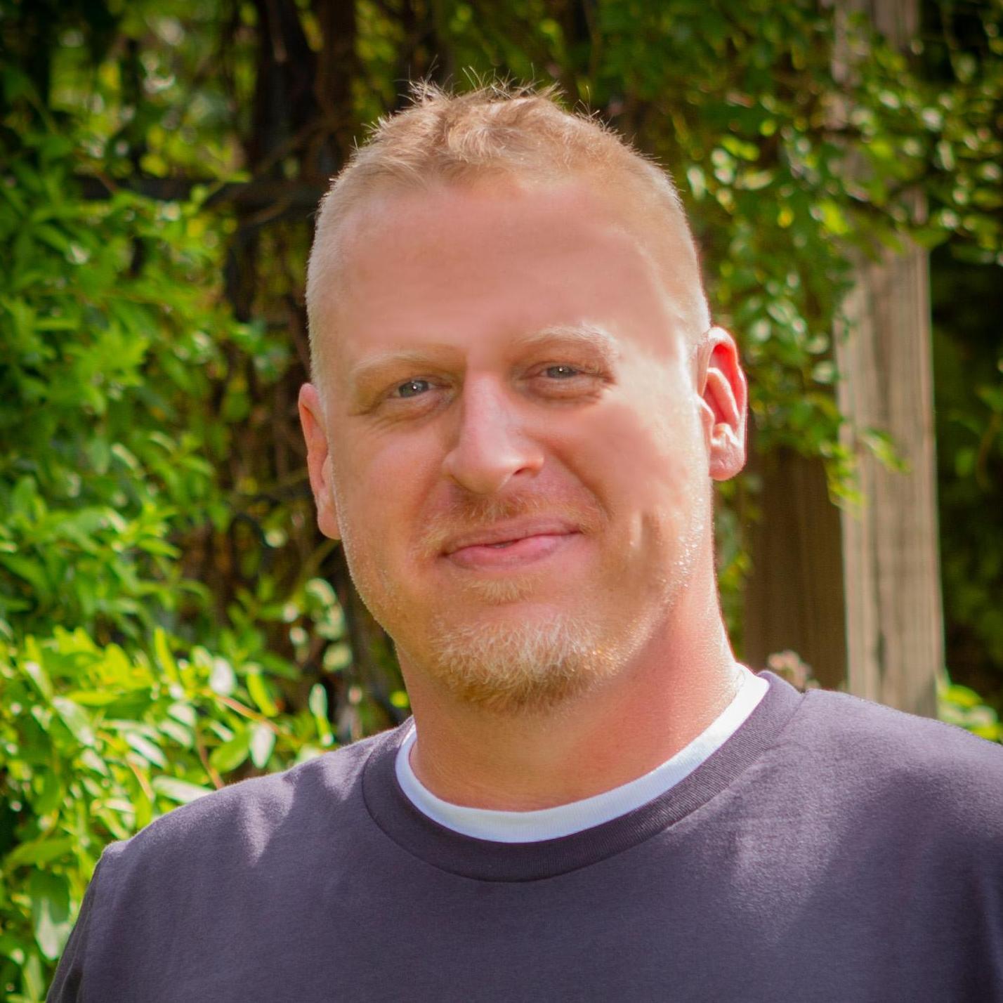 David Schneider's Profile Photo