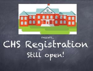 CHS Registration