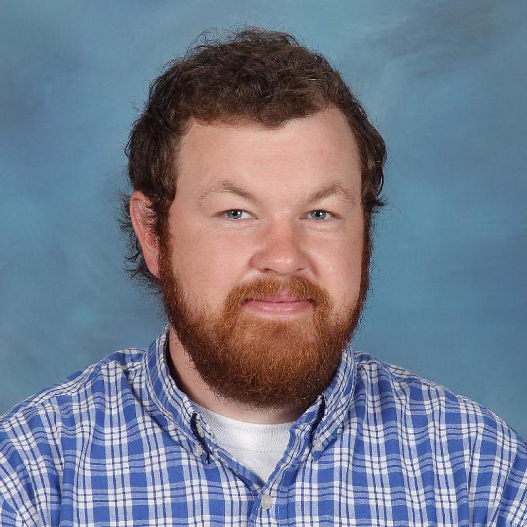 Adam Johnson's Profile Photo