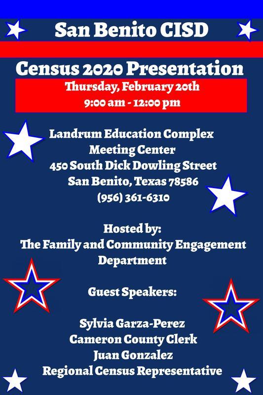 Census 2020 Presentation