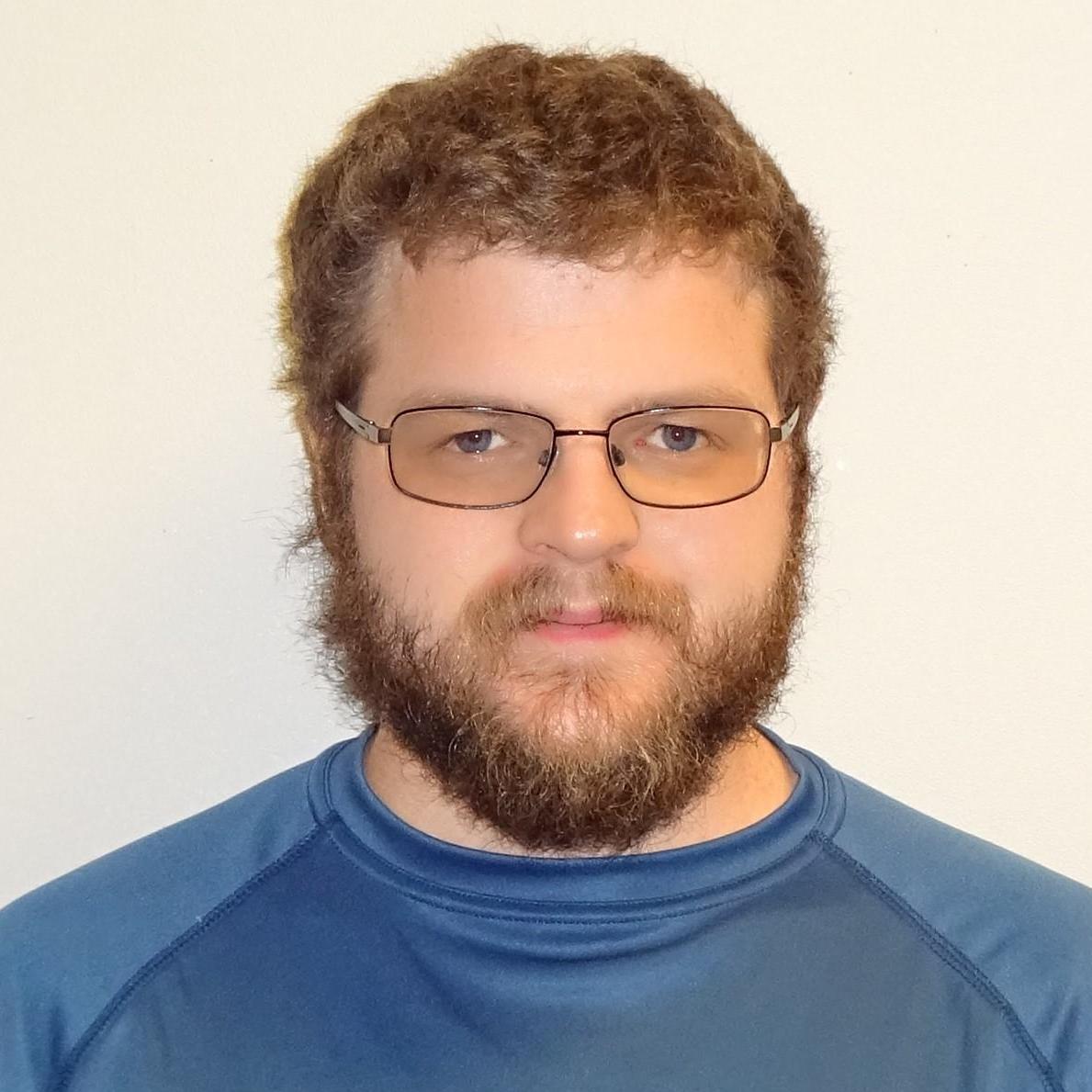 Kevin Nolin's Profile Photo