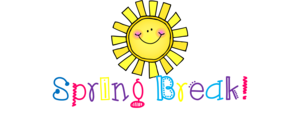 Spring Break Clip Art.png