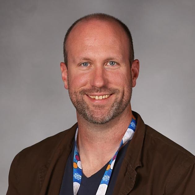 Ryan Bushey's Profile Photo