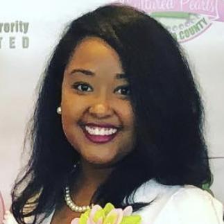 Christina Marshall's Profile Photo