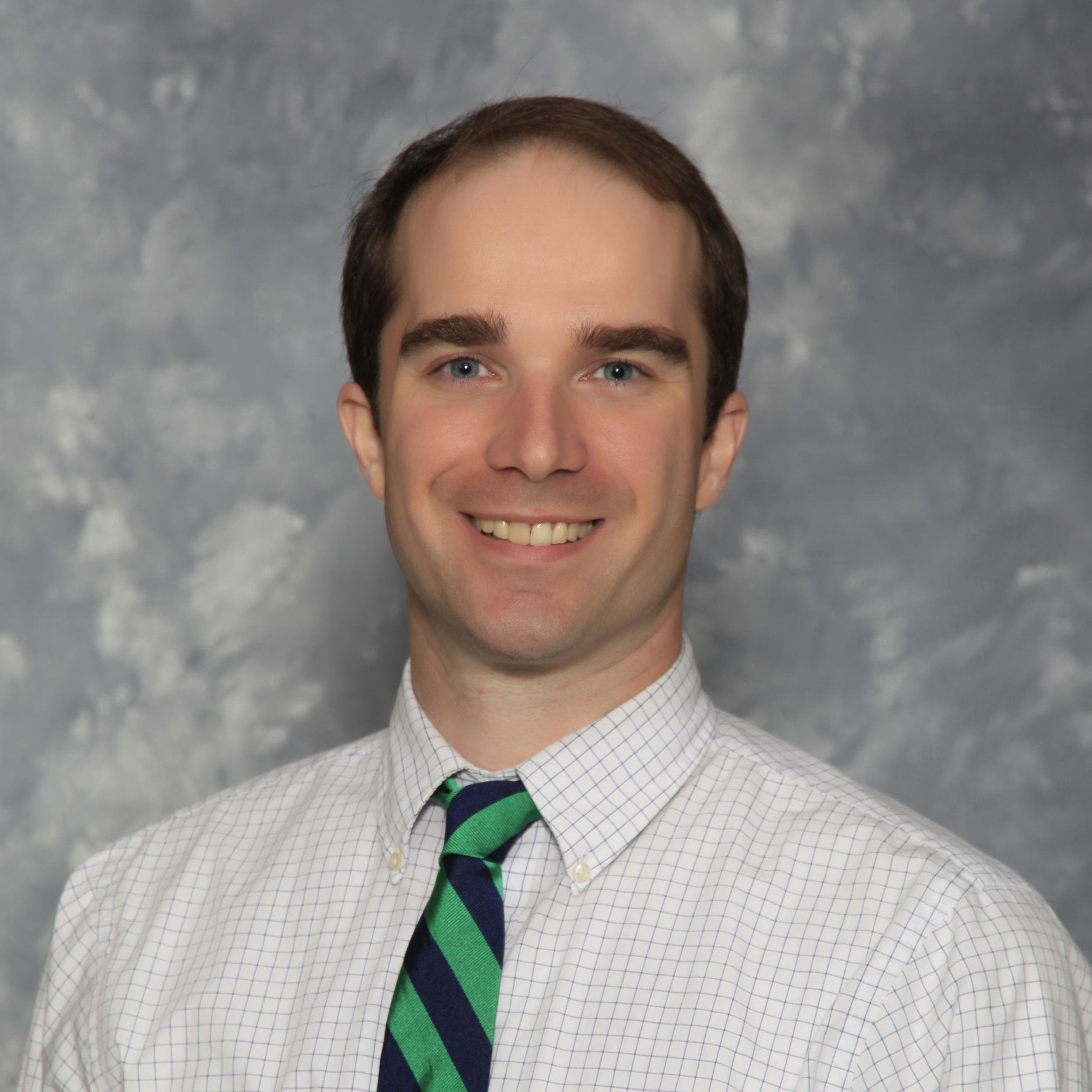 Chris Keyser's Profile Photo