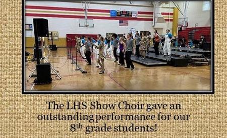 lhs show choir