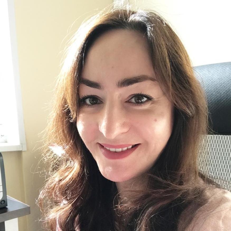 Leyla Archakova's Profile Photo