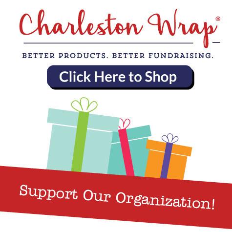 Charleston Gift Wrap Fundraiser Thumbnail Image