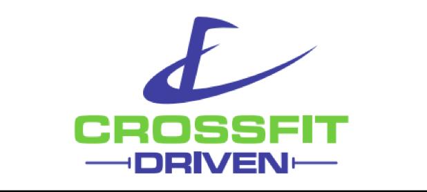 Crossfit Driven Logo