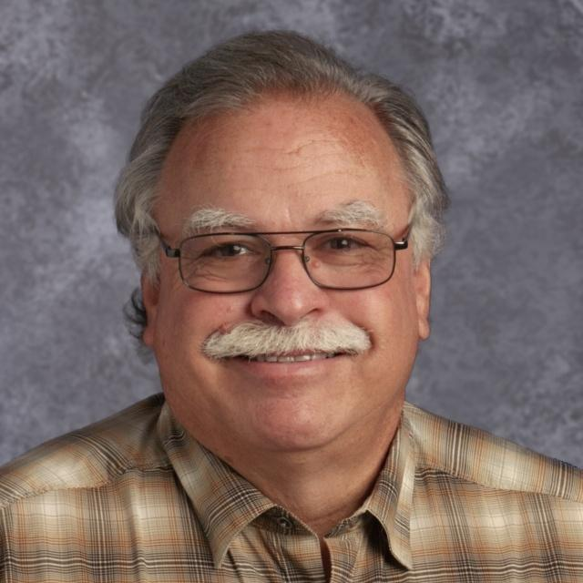 Dennis Ezell's Profile Photo