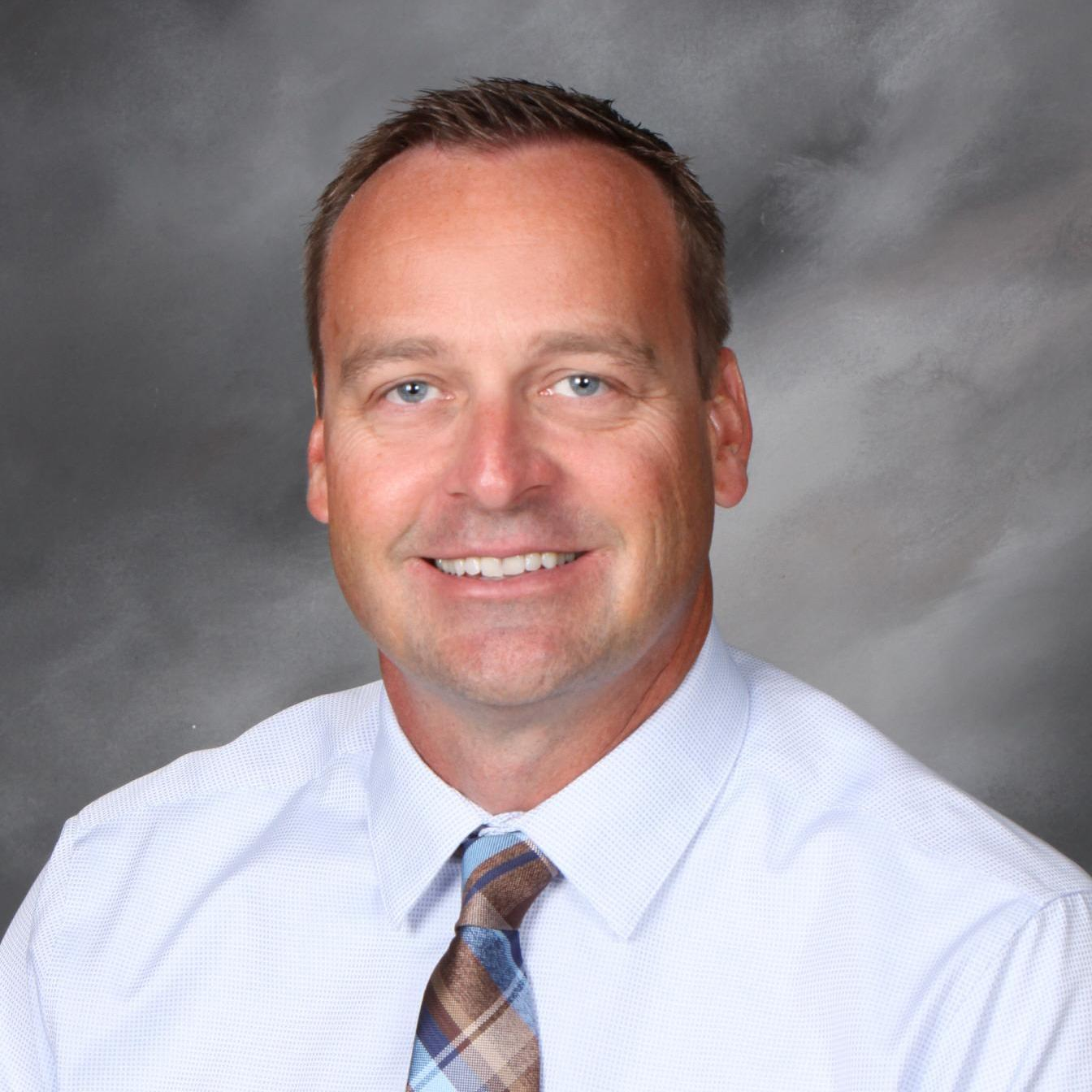Robert Fisher's Profile Photo
