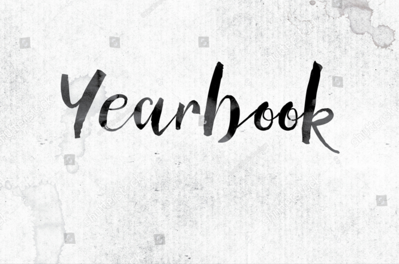 Yearbooks on Sale Now Thumbnail Image