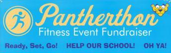 Pantherthon has been rescheduled to MARCH 15th! Thumbnail Image