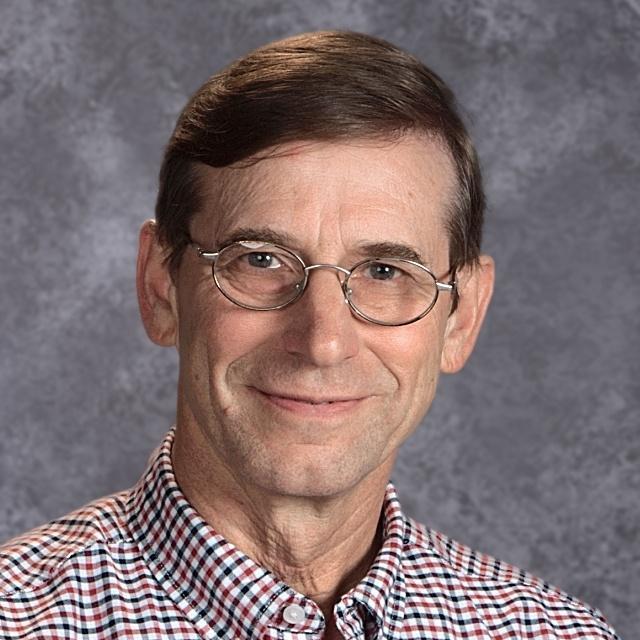 Duane Parker's Profile Photo