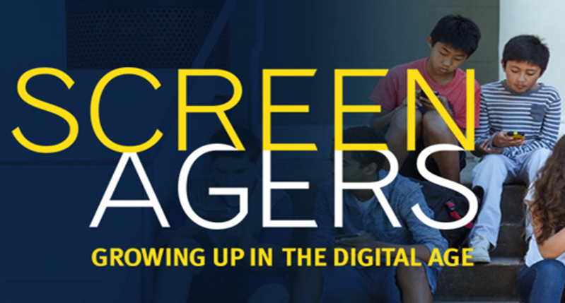 SCREENAGERS is Back Thumbnail Image