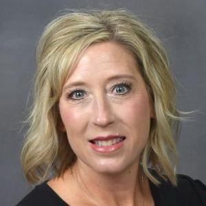 Andrea Hines's Profile Photo