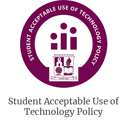 Student Acceptable Use Policy
