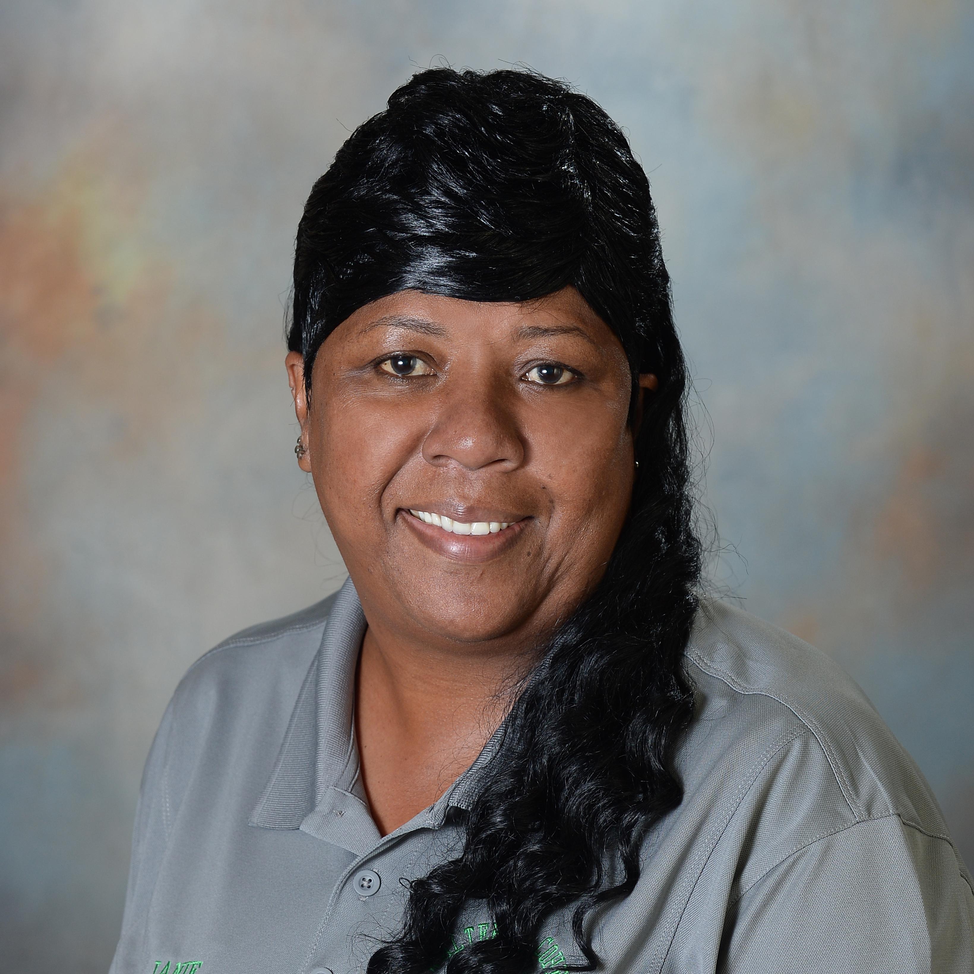 Janie Williams's Profile Photo