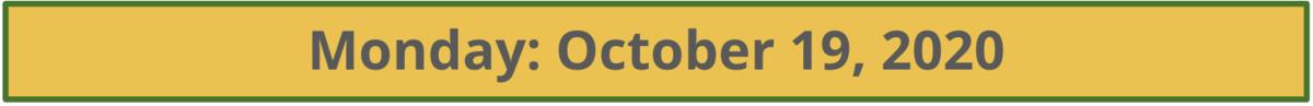 Day Banner