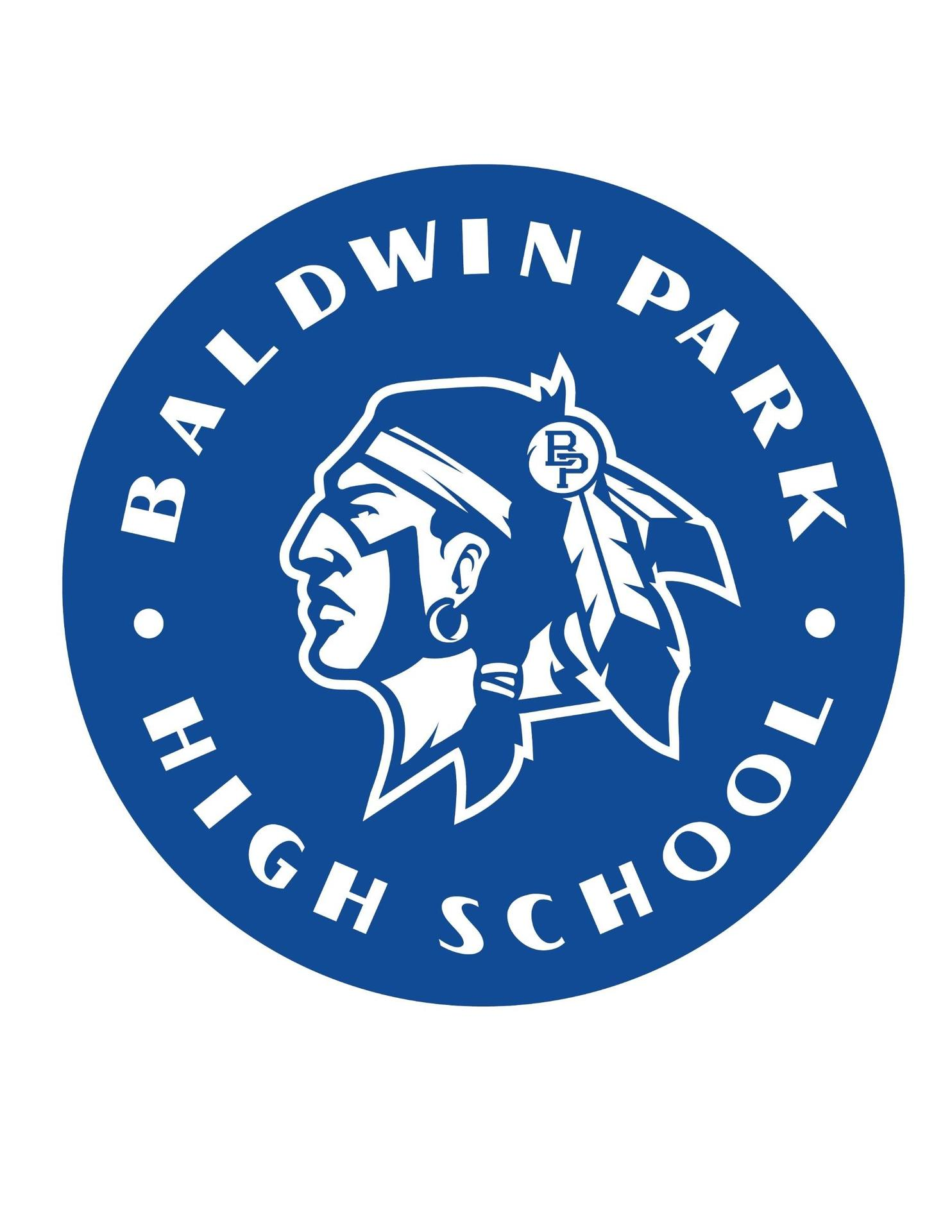 Baldwin Park High logo