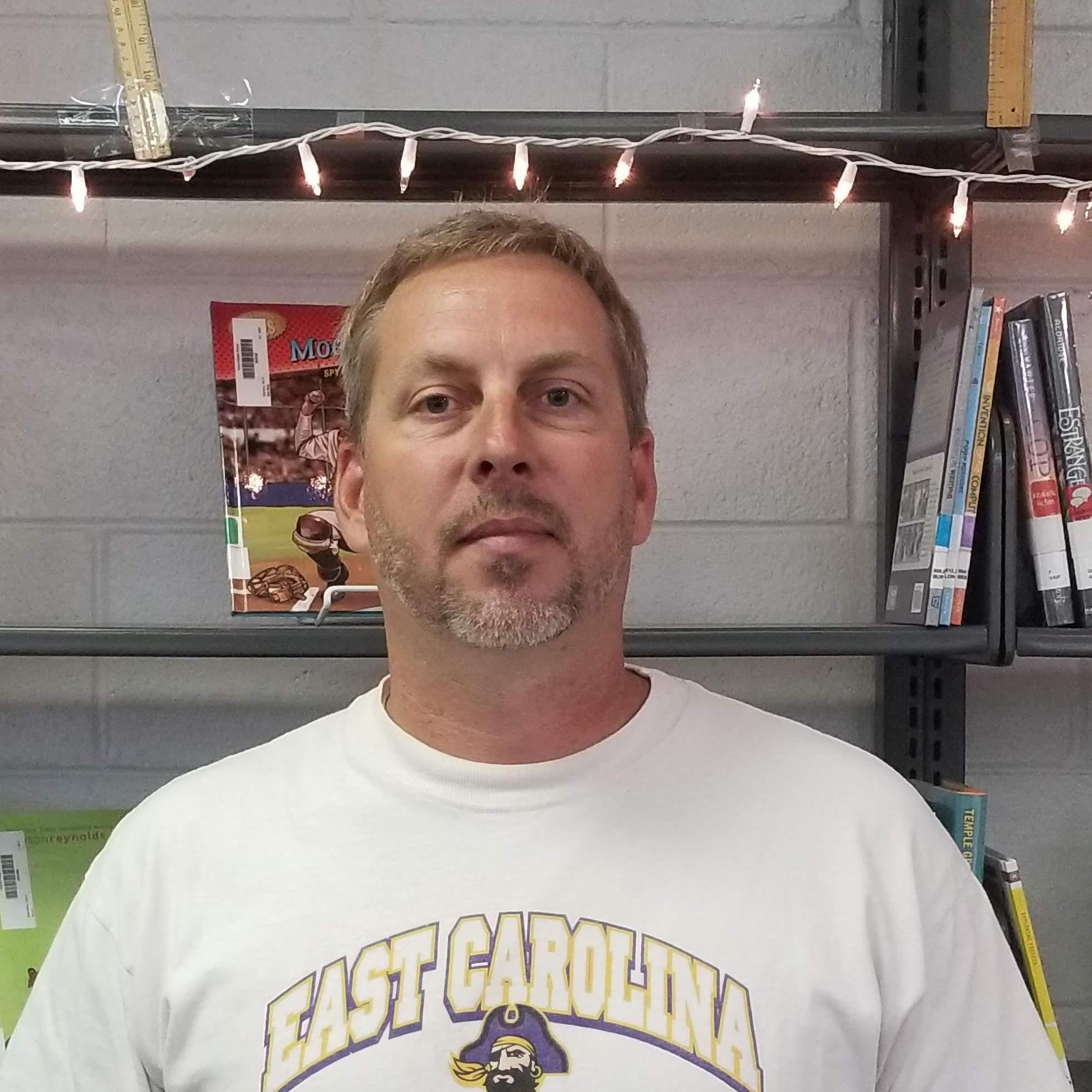 Jason Bracey's Profile Photo