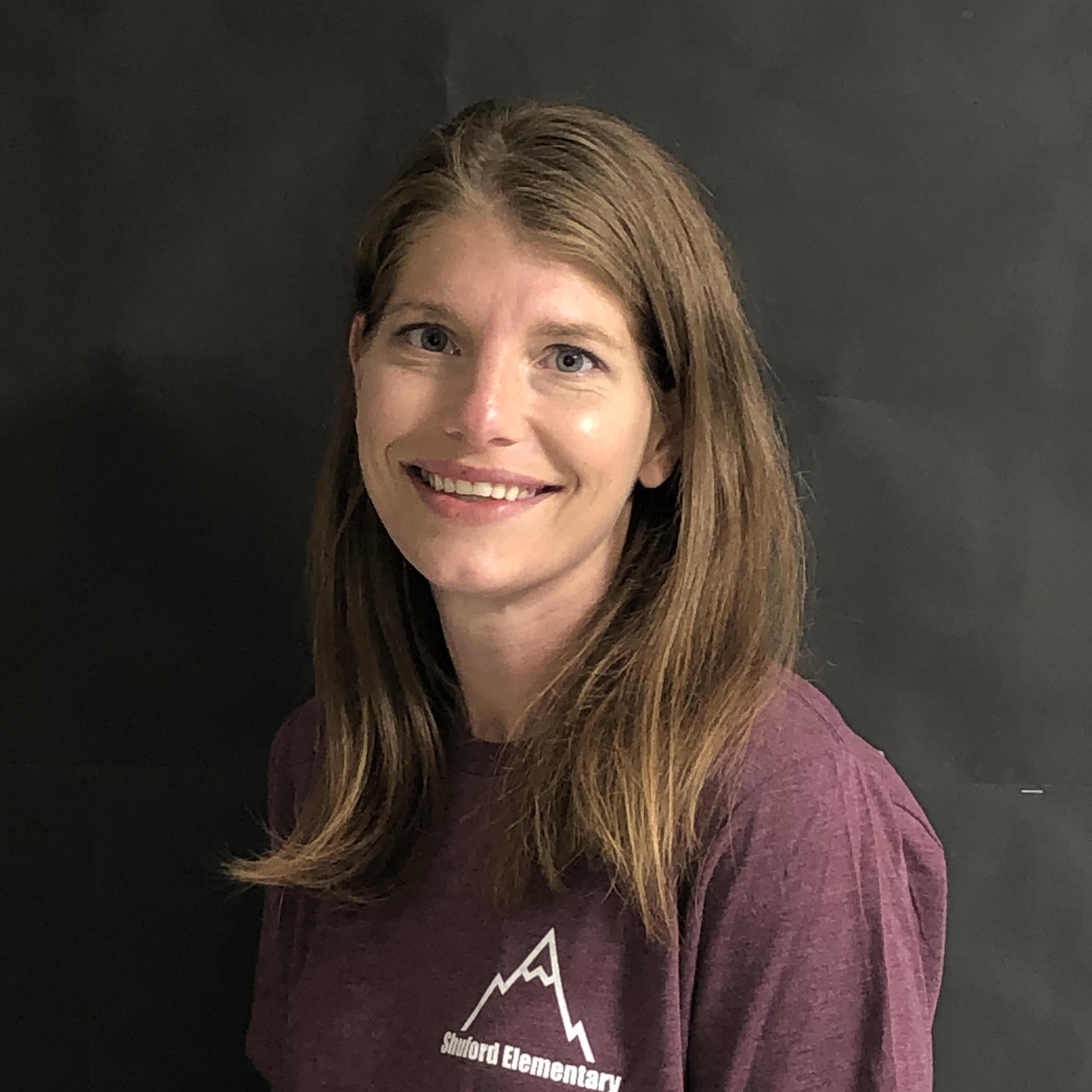 Melissa White's Profile Photo