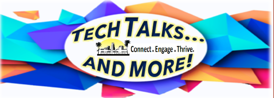 LDC Tech Talks... AND MORE! Featured Photo