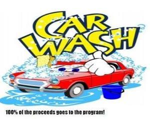 Ladies Basketball Car Wash 11/17