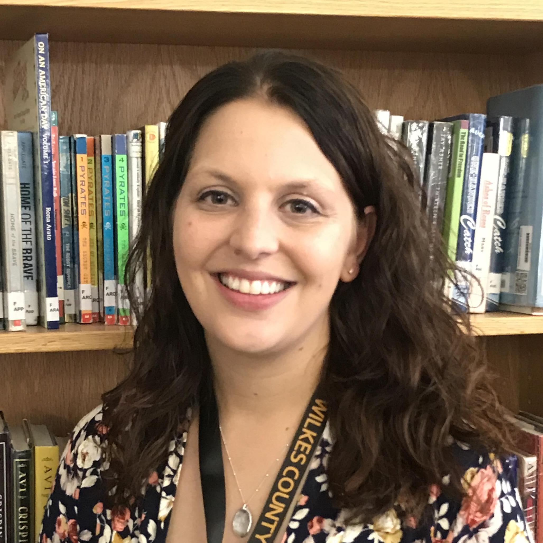 Angie Dalton's Profile Photo