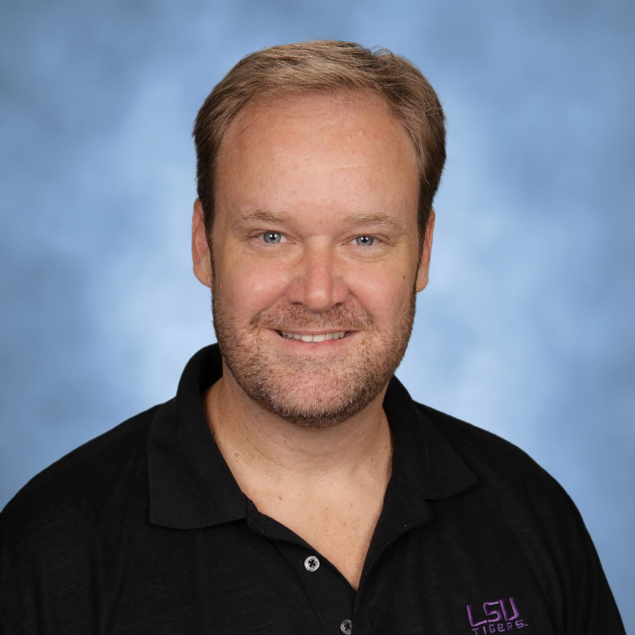 Matt Daniels's Profile Photo