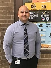 Alfredo Gutierrez, Principal
