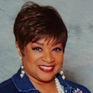 Angela Powell's Profile Photo
