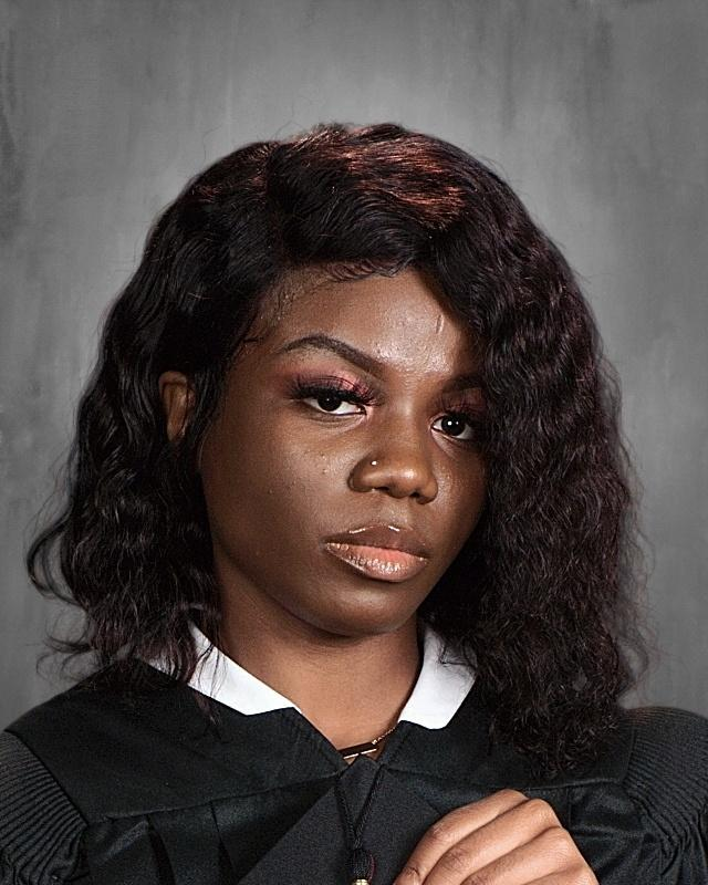 Breshayla Jones